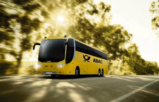 Fernbuslinien auf dem Vormarsch