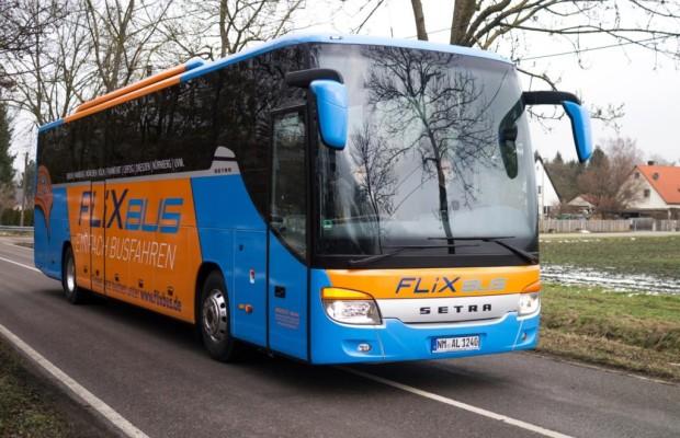 Fernbusse in Deutschland - Gut etablierte Alternative