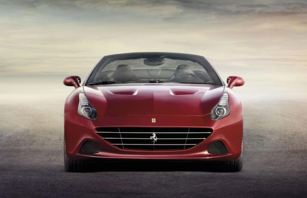 Ferrari California T: die Turbo-Symphonie aus Maranello