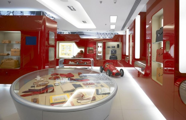 Ferrari: Fan-Artikel raus aus Maranello