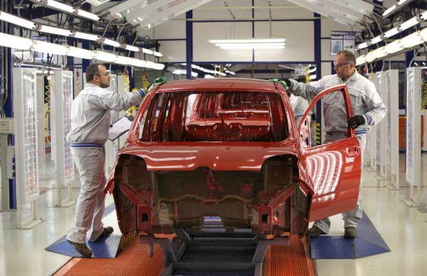 Fiat-Chrysler hat die umweltfreundlichste Produktion