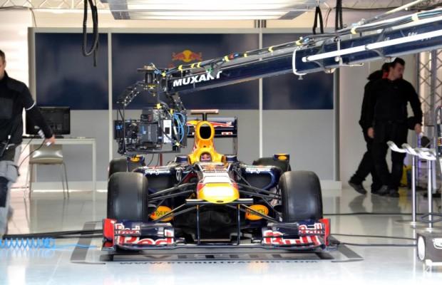 Formel 1: Gummihandschuhe gegen Starkstrom