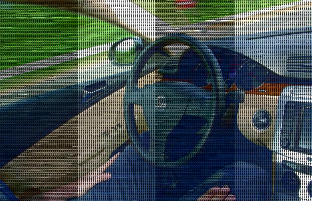 Forschungsprojekt für automatisches Fahren gestartet