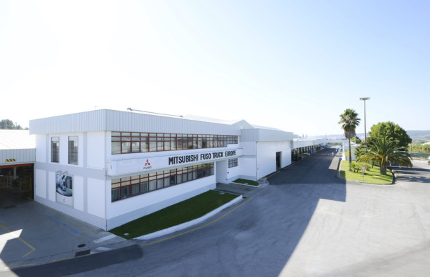 Fuso-Werk Tramagal feiert 50-jähriges Jubiläum