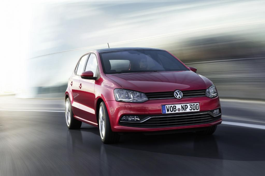 Gebrauchte VW direkt bei VW leasen