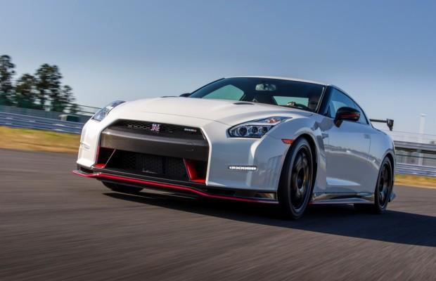 Genf 2014: Nissan lässt im September den GT-R Nismo los