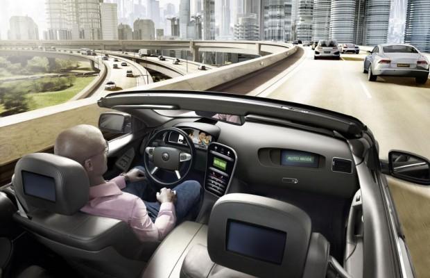 Haftung für autonomes Auto noch ungeklärt