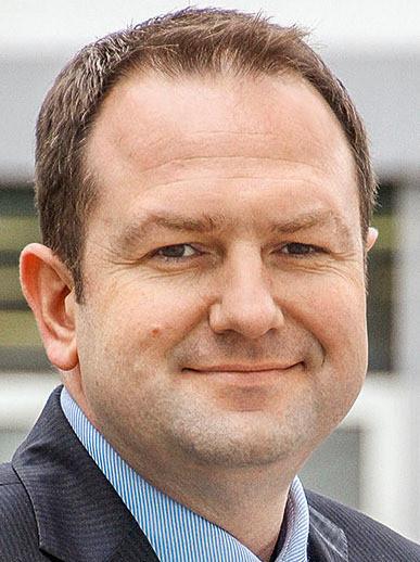 Henn leitet Daimler Financial Services in Asien und Afrika