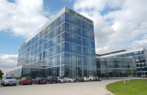 Hyundai  - Den Nutzfahrzeugmarkt im Visier