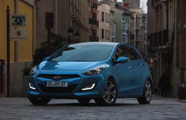 Hyundai fährt in Deutschland auf Rekordkurs