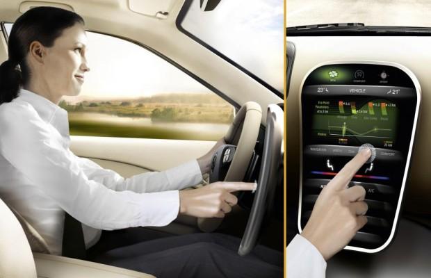 IT-Sicherheit für die Autobranche auf der CeBIT