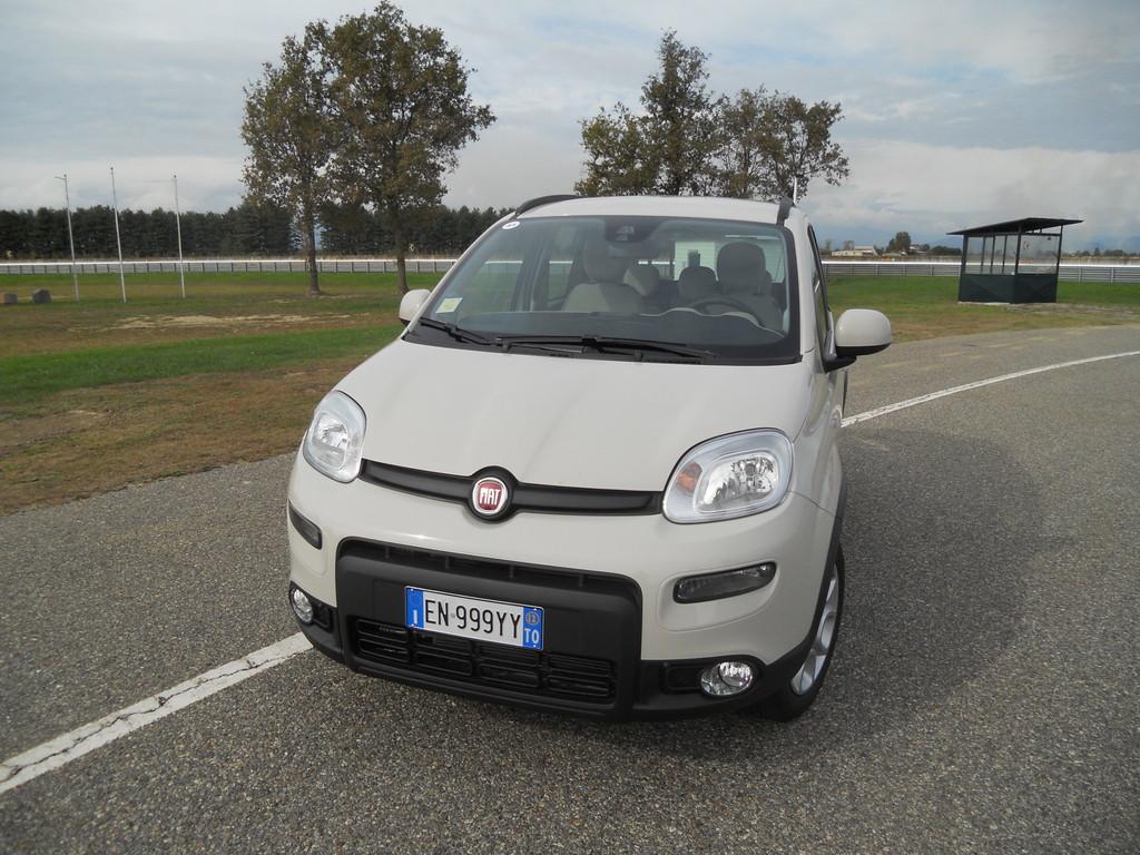 Im März Sonderkonditionen für alle Fiat-Modelle