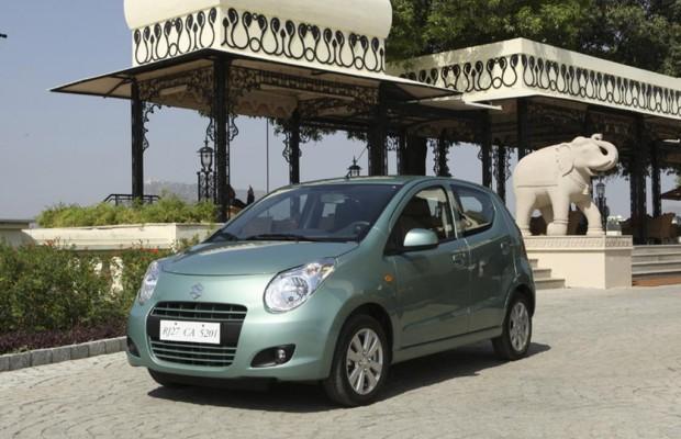 Indische Autos unsicher