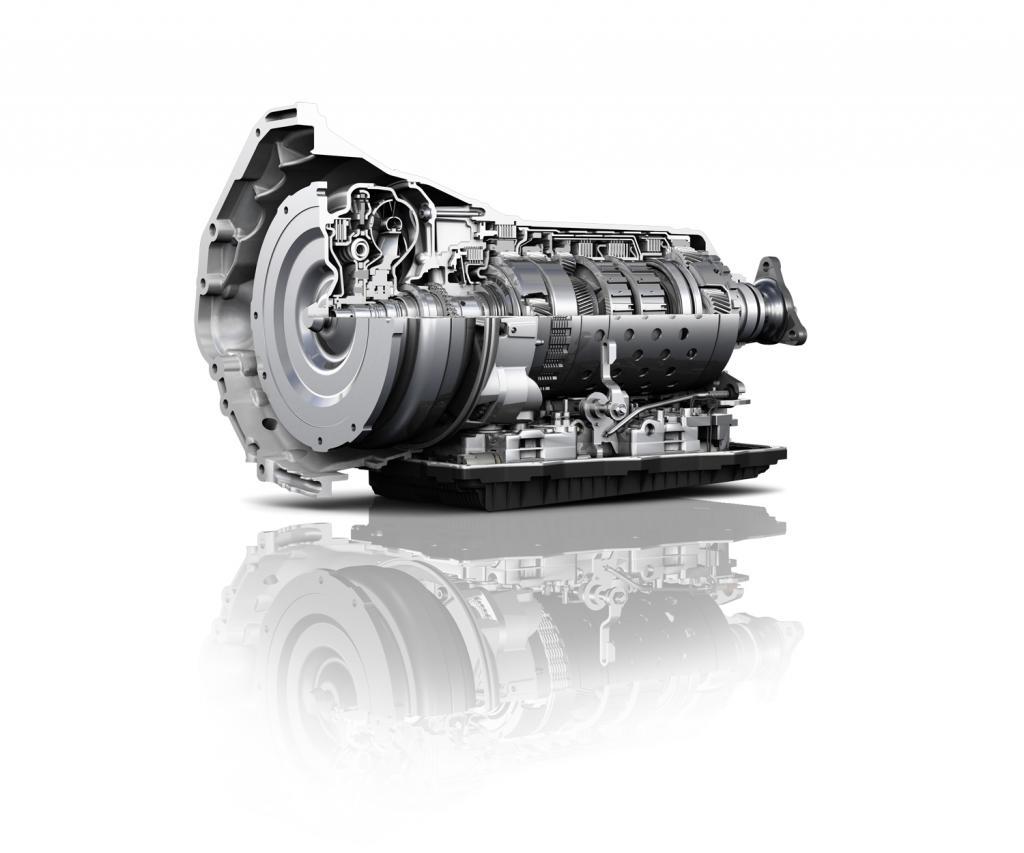 Jaguar plädiert für Automatikgetriebe