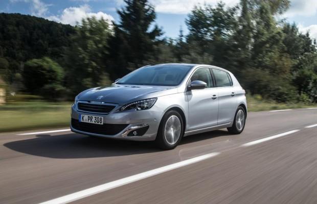 Junge Modelle sorgen für Speed bei Peugeot