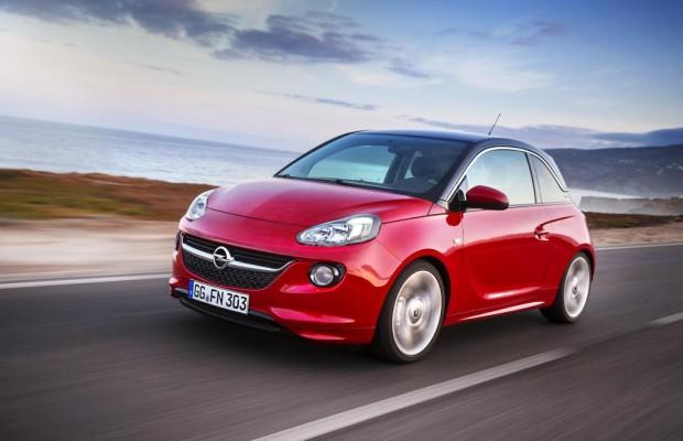 Klein, stark, leise: Innovativer Dreizylinder von Opel