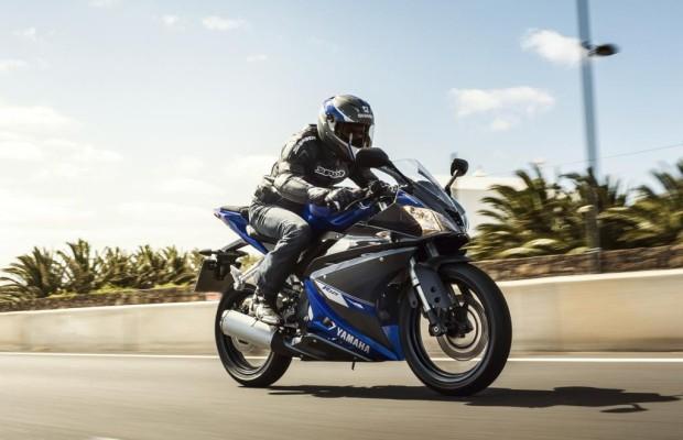 Kleiner Yamaha-Sportler verbessert