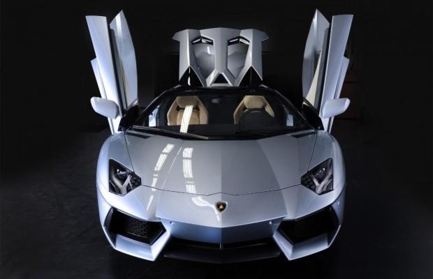 Lamborghini-Tuning für 212 000 Euro