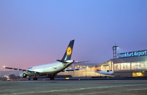 Lufthansa bringt Handys ins Netz