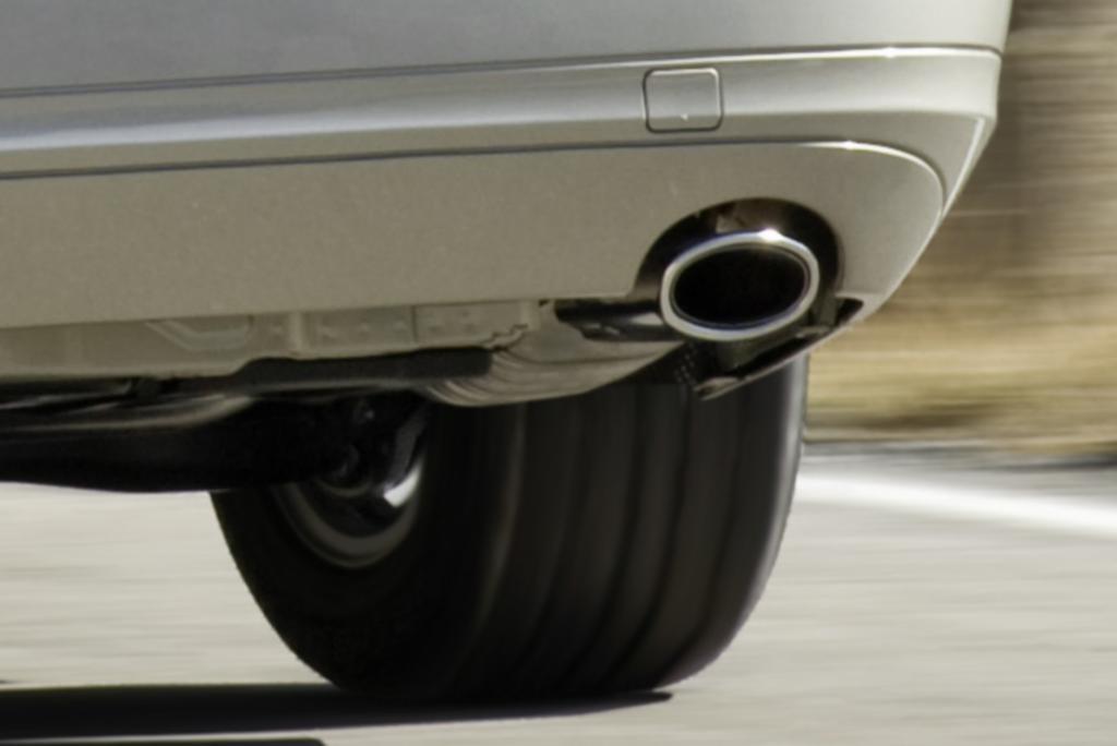 Luftqualität 2013 - Feinstaub und NOx belasten die Gesundheit