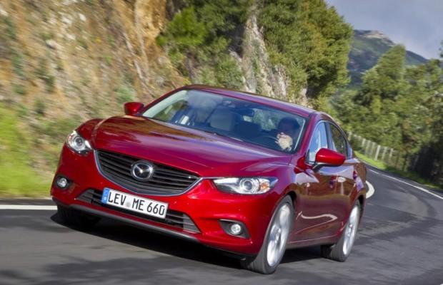 Mazda-Design - Ein bisschen verrückt darf sein