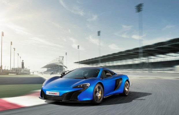 McLaren 650 S: Supersportler zum Superpreis