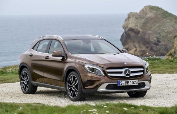 Mercedes nimmt Indien ins Visier