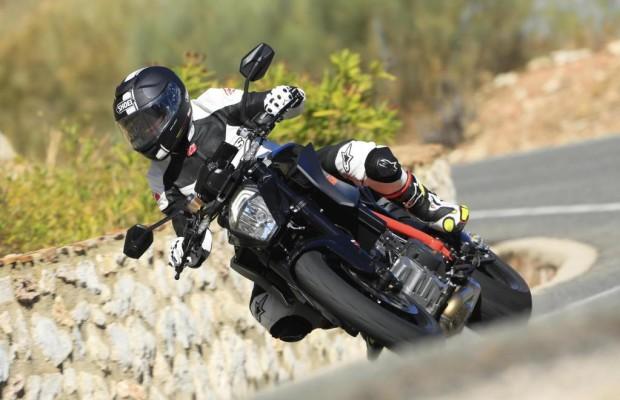Motorrad: Kurven-ABS zum Nachrüsten