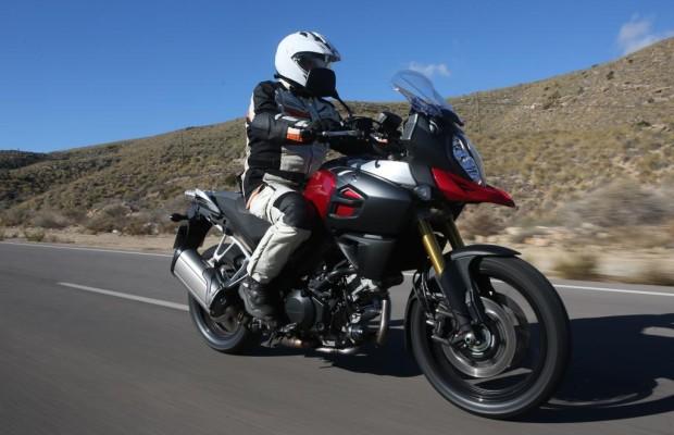 Motorrad-Neuheiten, Teil 4: Yamaha und Suzuki - Spätstarter