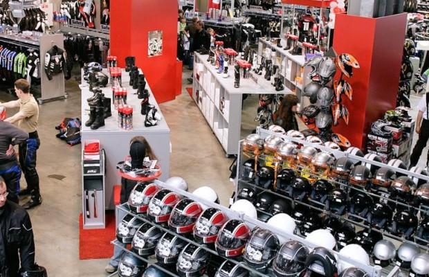 Motorradfahren: Knautschzone Leder - gute Beratung hilft