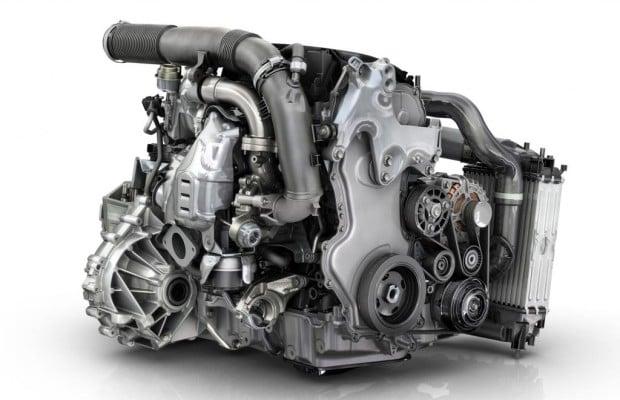 Neuer Renault-Diesel - Sparen mit zwei Ladern