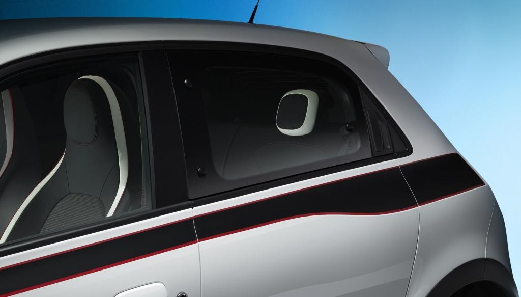 Neuer Renault Twingo – Mit Retro-Schick und Heckantrieb