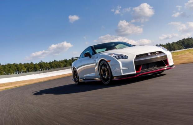 Nissan GT-R Nismo - Godzilla kommt nach Europa