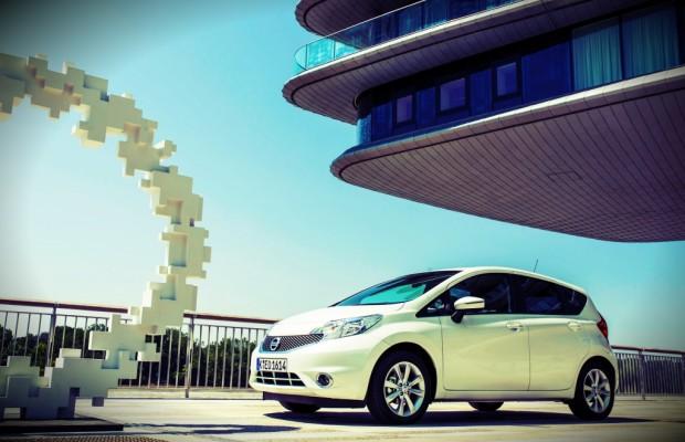 Nissan Note: Familienkutsche in der Kleinwagenklasse
