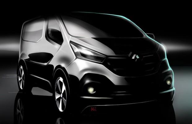 Opel Vivaro und Renault Traffic kommen im Sommer