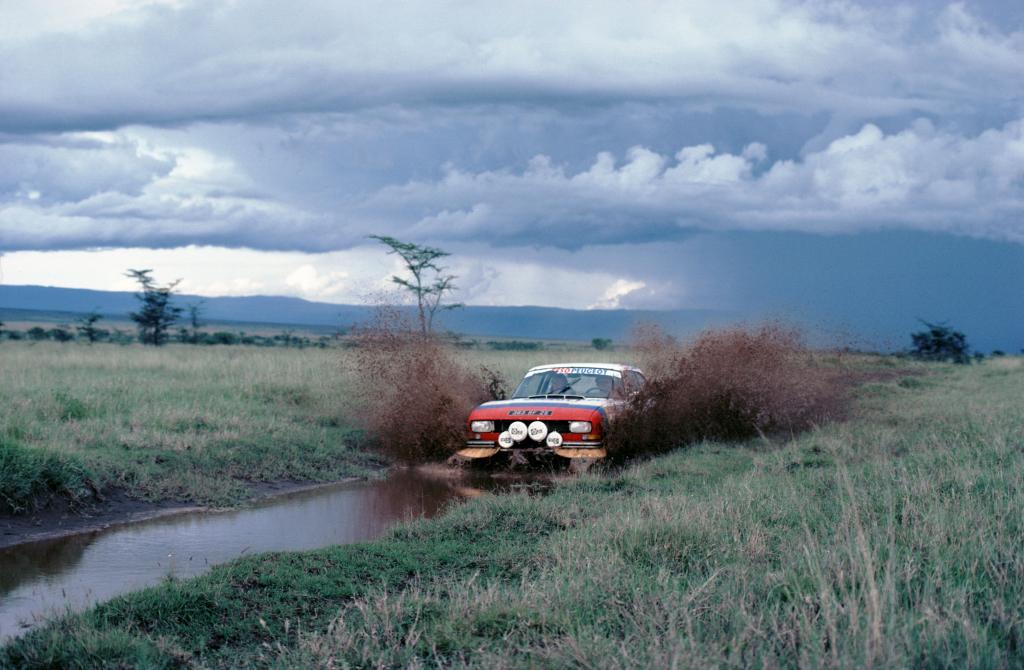 Peugeot würdigt seine Rallye-Ikonen