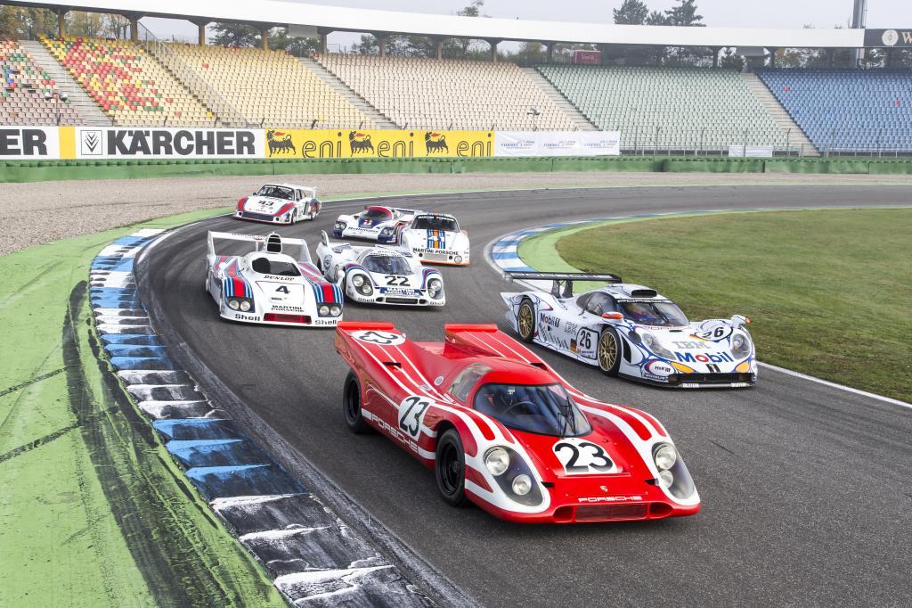 Porsche 919 Hybrid: Debüt in Genf