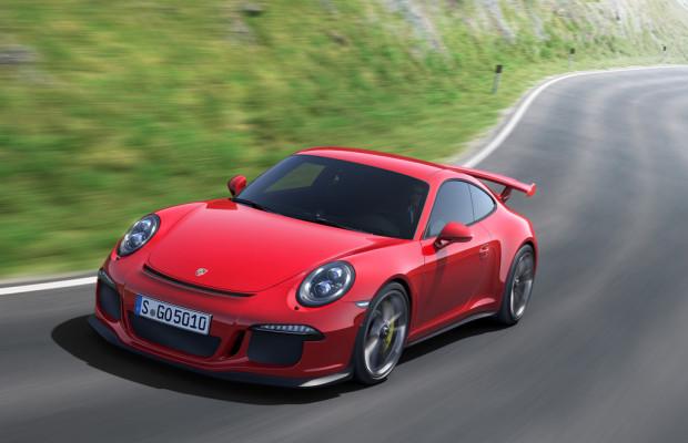 Porsche überprüft Motoren der aktuellen 911 GT3-Modelle