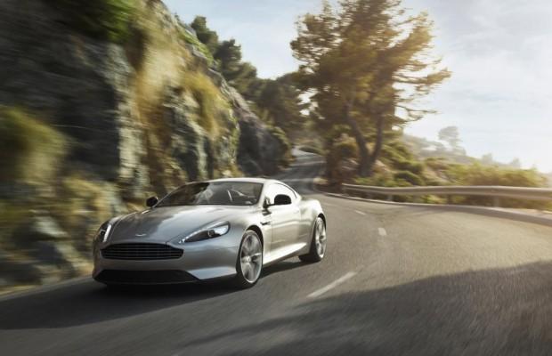 Rückruf bei Aston Martin - Gaspedal kann brechen