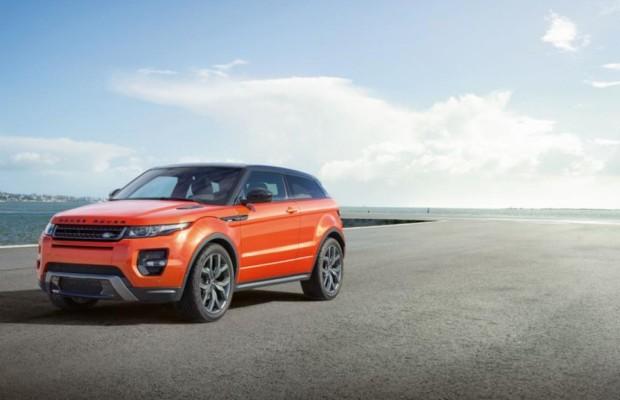 Range Rover Evoque - Mehr Glanz, mehr Power