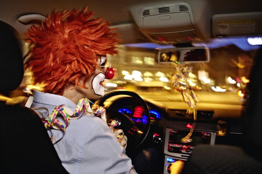 Ratgeber: Karneval und Autofahren - Für Frohsinn mit Umsicht