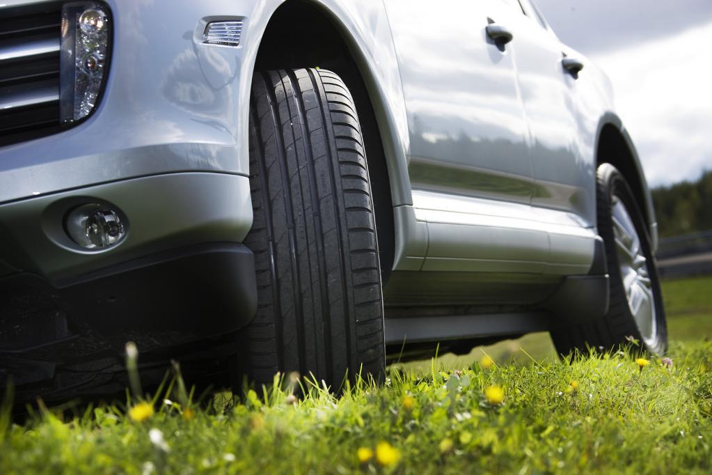 SUV-Reifen im Test: Nokian gewinnt
