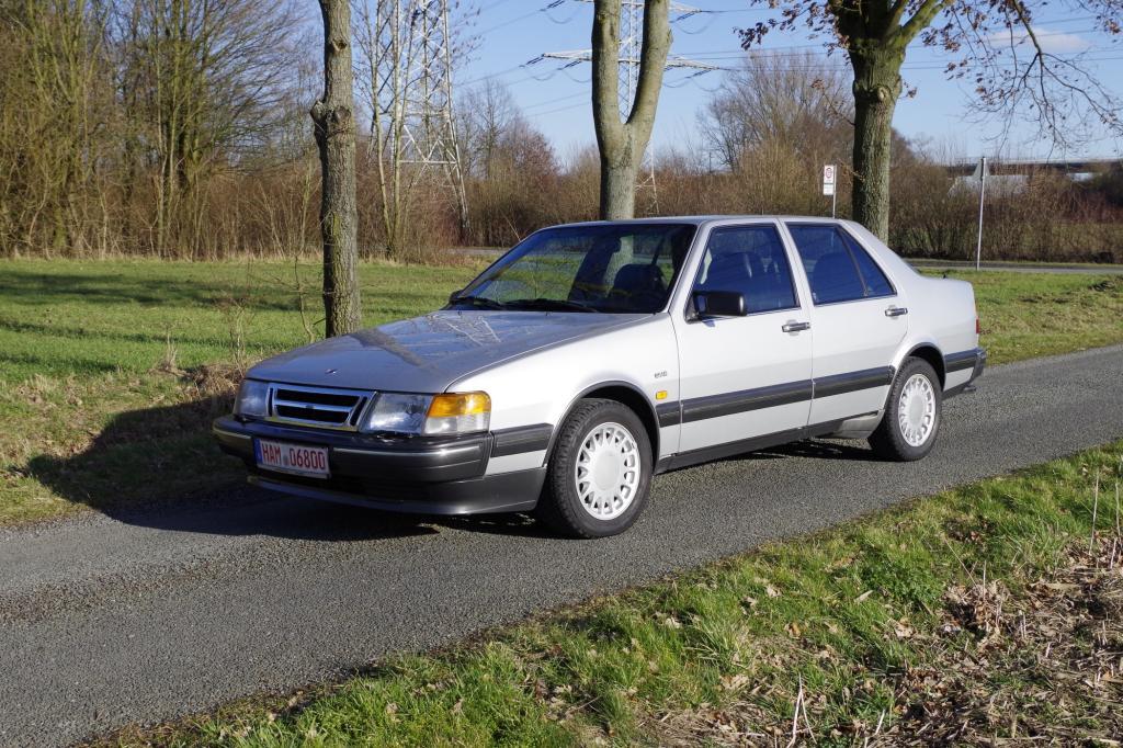 Saab 9000 2,3-16