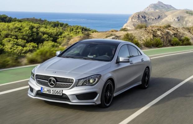 Test Mercedes-Benz CLA 220 CDI  - Ohne Hut tut gut