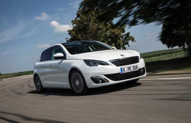 Test: Peugeot 308 - Alors - geht doch!