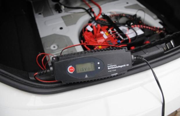 Tipps vom TÜV für eine aktive Batterie