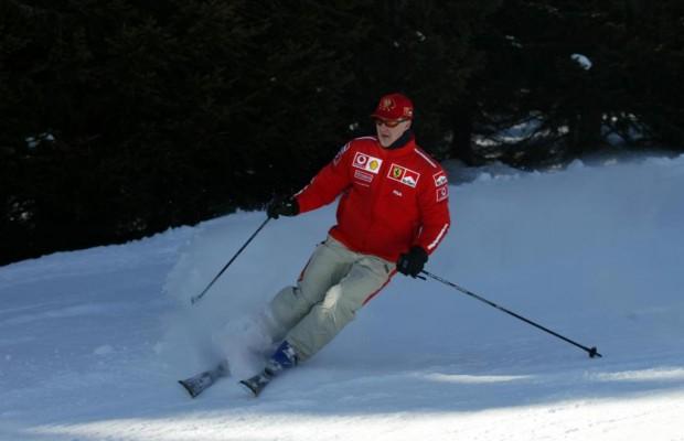 Top-Themen im TV: Schumacher vor dem ADAC