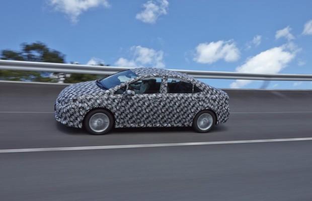 Toyota FCV - Auf dem Weg ins Wasserstoff-Zeitalter