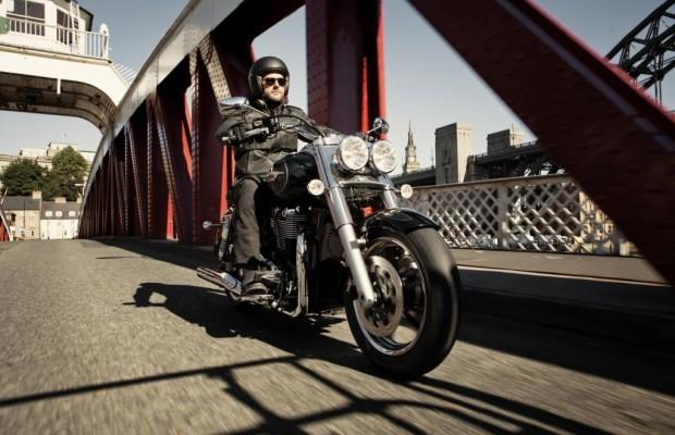 Triumph korrigiert Preise für Thunderbird-Modelle