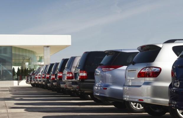 US-Autohändler immer noch unter Druck